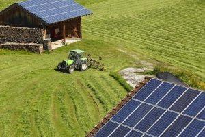 Eficiencia energética en la indusria agroalimentaria